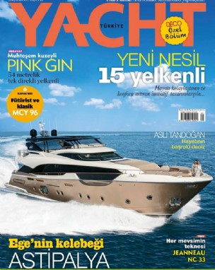 YACHT TURKEY