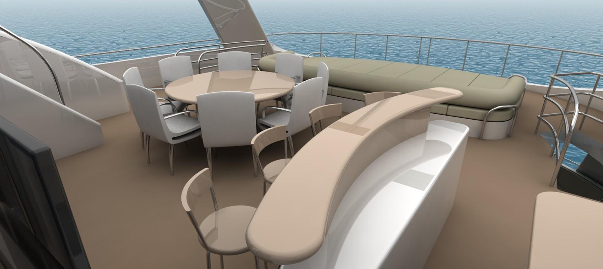 swath boat design